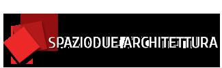 Spazio Due Architettura Logo