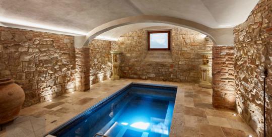 Architettura di interni spazio due architettura for Architettura di interni
